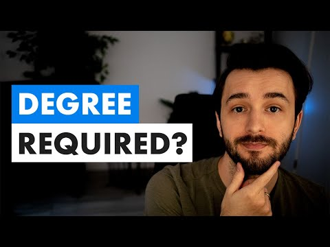 Do You Need an ID Degree or Certificate? - YouTube