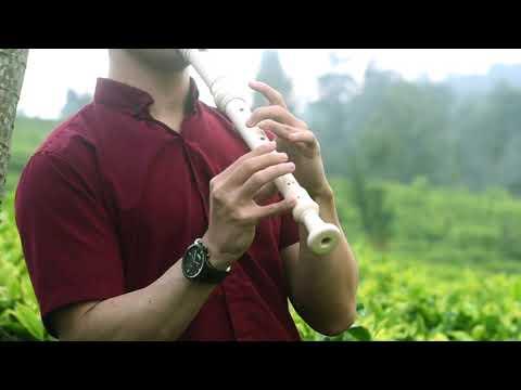 Tiap Hari, Tiap Waktu - KR 466 (Violin & Recorder Cover)