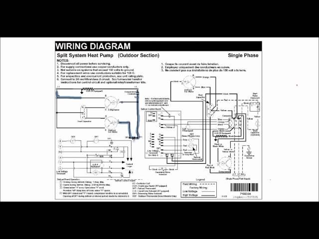 hvac wiring diagrams 101 wiring diagram and schematic ac wiring diagram diagrams and schematics