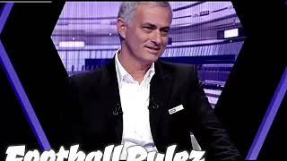 Jose Mourinho-I Did Not Sell Mo Salah From Chelsea