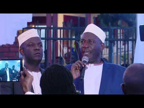 Sheikh Muzaata appreciates Irene Namatovu for being patient in marriage