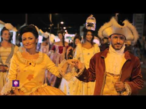 Taranta Wine Fest 2015 su Lungomare di Pellaro RC