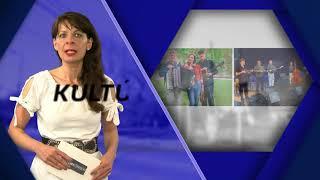 TV Budakalász / Kultúrkörkép / 2018.07.19.