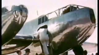 Самолёты с необычными двигателями / Unusual plane engines