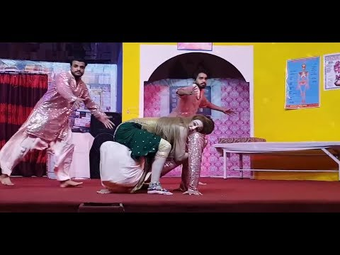 LATEST STAGE MUJRA STAGE DANCE STAGE PERFORMANCE IN SLOW MOTION