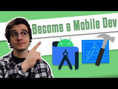 How to Become a Mobile Developer in 2021