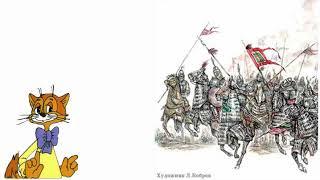 Енисейские кыргызы в борьбе за трон чингизидов. Кыргыз подержали  Арык-Буку и Хайду хана