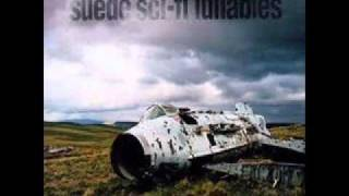 suede - every monday morning comes