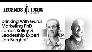 Guest on Legends & Losers w/ Chris Lochhead (special guest Jon Berghoff)