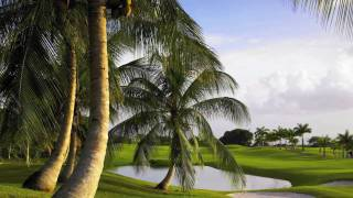 preview picture of video 'Royal Westmoreland Golf and Country Club in Barbados'