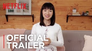 "Is ""Tidying Up with Marie Kondo"" boosting rentals at your self storage facility?"