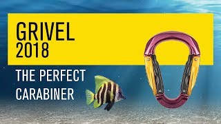 Grivel 2018 - The Perfect Carabiner