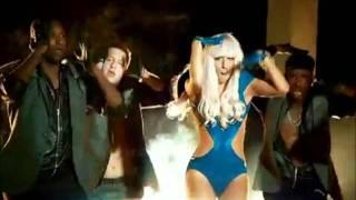 Lady Gaga - Po Po Po Poker Face Po Po Poker Face Per 10 Minuti