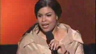 Jordin Sparks  Rhythm Is Gonna Get You - American Idol Top 8