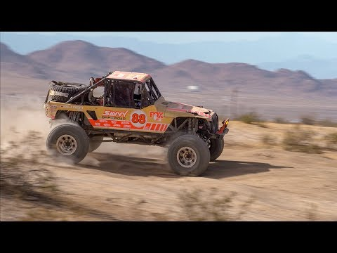 Savvy Racing #88 Jessi Combs Tribute