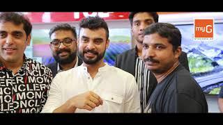 myG Kottayam Inauguration Full Video | Tovino Thomas Ver: 2