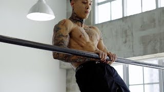STOP doing PULL UPS Like This! (Do it RIGHT)