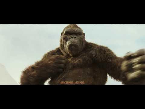 Kong: Skull Island (TV Spot 'Huge Review')