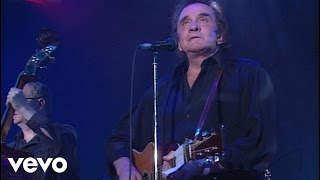 Johnny Cash - I Walk The Line (Live)