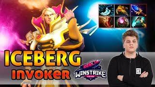 Iceberg /Winstrike/ Invoker  K-D-A 20-2-14