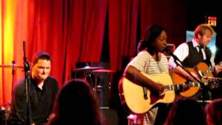 Angel Taylor - Make Me Believe - Nashville (4/6/10)