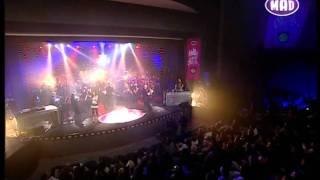 Mad Secret Concert: Stavento - Καλώς Σε Βρήκα HD