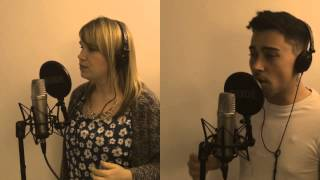 Lay Me Down Cover - Josh and Adele (Sam Smith and John Legend)