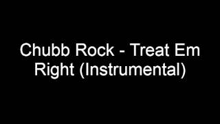 /Kush Coupon/ FUNKY [Chubb Rock - Treat Em Right Instrumental]