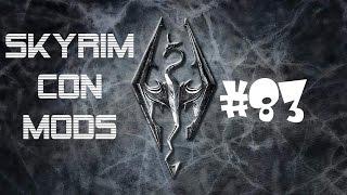 Skyrim con Mods - Parte 83 - La corona dentada