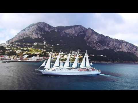 Windstar Cruises 2016