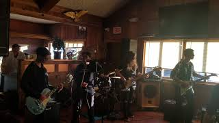 Danzig - Soul on Fire cover by Lobster Chicken Battle of the Bands Mason Jar Mahwah NJ