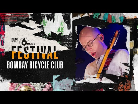 Bombay Bicycle Club – Eat, Sleep, Wake (6 Music Festival 2020)