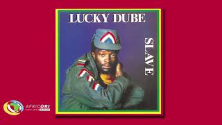 Lucky Dube - Slave (Official Audio)
