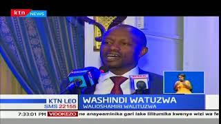 Tamasha la kutuza mashirika inayojitolea kusaidia jamii bila malipo lilifanyika Nairobi