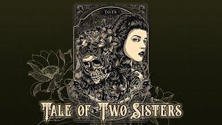 Dark Mystery Music [Tale of Two Sisters]   W.O.W Sound