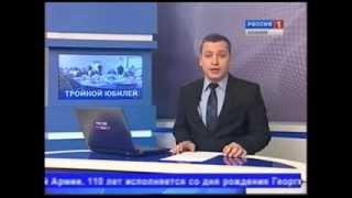 Круглый стол «Воинская доблесть сыновей Осетии»