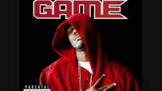 Still Cruisin' - The Game ft. Eazy E w/ lyrics