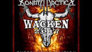 Sonata Arctica - 8th Commandment [WACKEN 2017] (AUDIO ONLY)