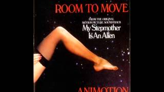animotion - room to move (7'' club mix)