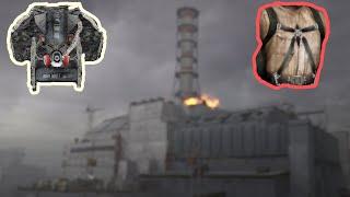 S.T.A.L.K.E.R.: Тень Чернобыля - все тайники с бронёй. часть 1. Обычные тайники.