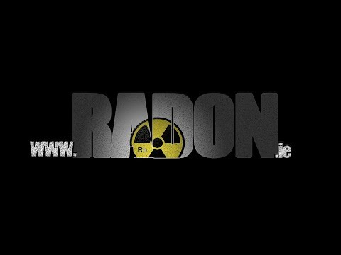 Worried about Radon in your Home?