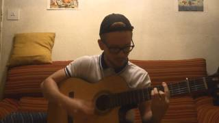 Demonios - Estopa (Cover) Abel Ruiz