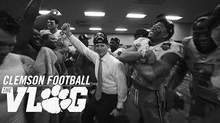 Clemson Football    The Vlog (Season 3 Ep 17)