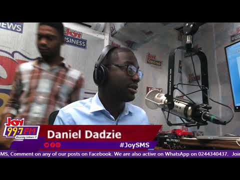 Corruption Watch - #JoySMS on Joy FM (25-7-18)