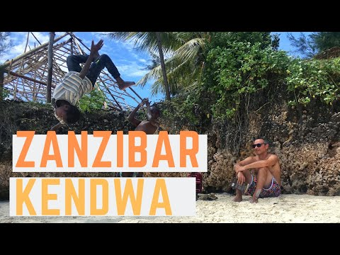 ZANZIBAR | NUNGWI KENDWA LE SPIAGGE MIGLIORI DI ZANZIBAR