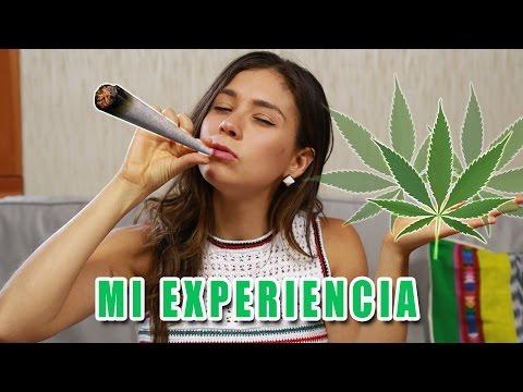 EFECTOS DE FUMAR MARIHUANA EN MI