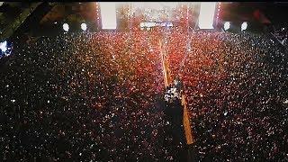تحميل اغاني Sharmoofers - Khalas Hasaytar (Music Park Festival) | شارموفرز - خلاص هسيطر لايف MP3