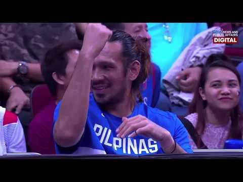 [GMA]  HIGHLIGHTS: Gilas Pilipinas vs Myanmar | SEA Games 2019