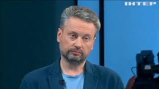 """Валентин Землянский и Тарас Загородний в гостях """"Подробностей недели"""""""