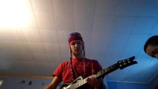 Avenged Sevenfold Forgotten Faces (Guitar Cover) By Zachary Morand